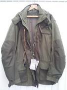 Seeland Jacket