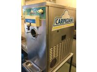ice cream machine wanted working or not