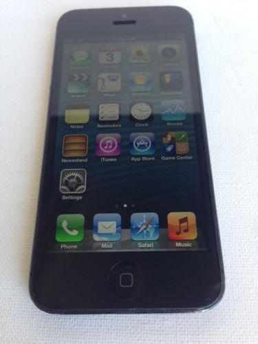 Iphone  Sprint Ebay