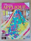 Applique Craft Magazines