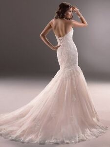 Maggie Sottero, Marianne (color is blush)