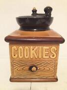 Made in Japan Cookie Jar