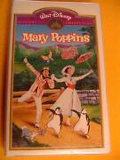 Disney Masterpiece VHS