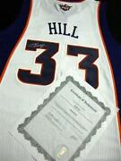 Grant Hill Authentic Jersey