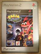 Crash PS2