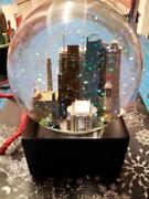 Saks Fifth Avenue Snow Globe