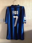 Figo Shirt