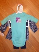 Carters Lot NWT
