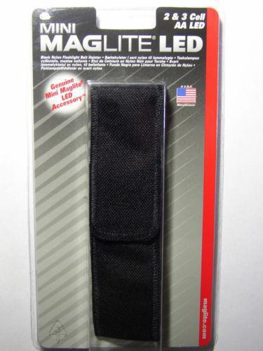 Maglite Holster Torches Ebay