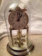 Elgin Quartz Clock