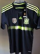 Torres Spain Jersey