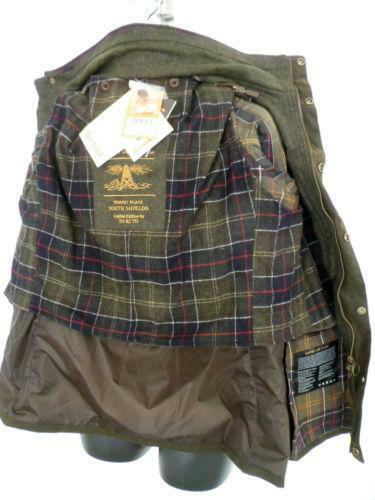 Barbour Tokito Coats Amp Jackets Ebay