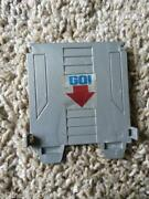 Optimus Prime Parts