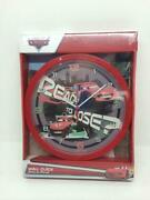 Car Wall Clock