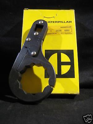 1u5735 1u-5735 Cat Ratchet Wrench Tool 34 In. Square Drive 2 18 In. Hex