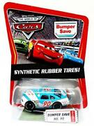 Disney Cars Bumper Save