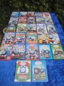 Thomas and Friends DVD Lot