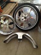 Bagger Wheels