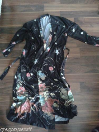 Womens Dressing Gowns   eBay