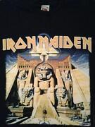 Iron Maiden T Shirts