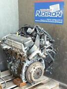 Suzuki Swift Motor