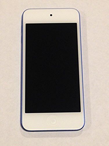 Ipod Touch - Apple iPod touch 6th Generation Blue (16 GB)