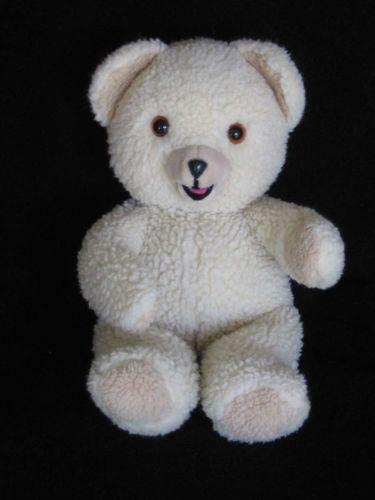 Snuggle Fabric Softener Bear Ebay
