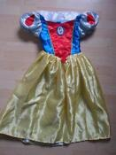 Girls Snow White Fancy Dress