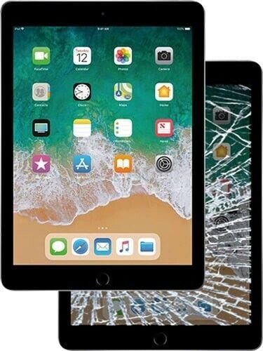 ipad Air1 Ipad 2/3/4/5/6 Mini1/2/3 Digitizer Glass Screen Repair Service