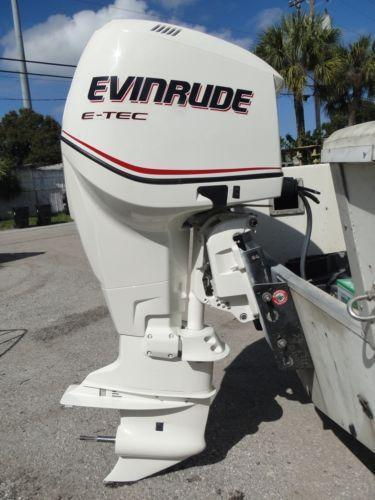 on Gamefisher 15 Hp Outboard