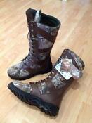 Mens Shooting Boots