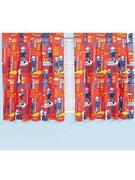 Fireman Sam Curtains
