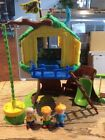 Caillou Playsets Character Toys