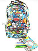 Funky Backpack