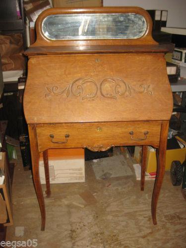 Larkin Desk Ebay