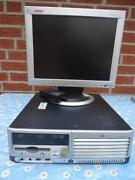 HP DC7700 SFF