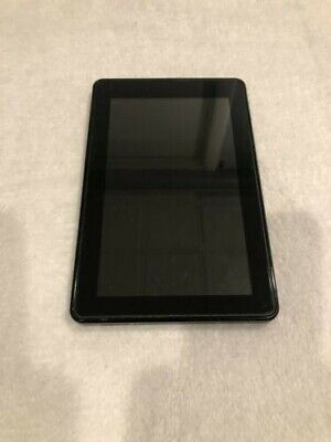 Amazon Kindle Fire 1st Gen 8GB TESTED