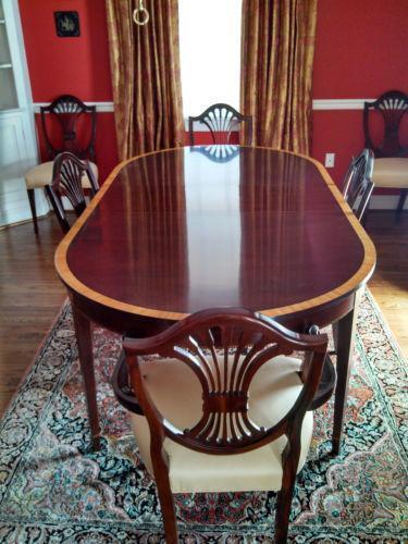 Stickley Dining Room Furniture: Stickley Dining