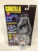 Godzilla Playset