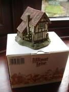 Lilliput Lane Cottages