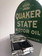 Quaker State Sign