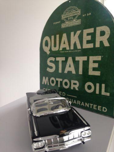 Quaker State Sign Ebay