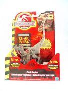 Jurassic Park 3 Toys