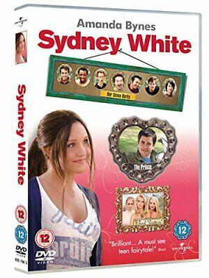 Sydney White  (2009) Amanda BynesDVD