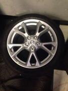 Nissan Altima Tires