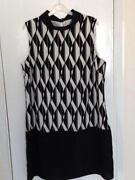 Black 60s Dress
