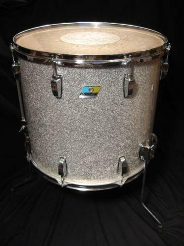 ludwig floor tom ebay