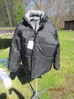 Old Navy Nylon Black Coats & Jackets for Men