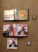 Nintendo DS Games Lot Mario
