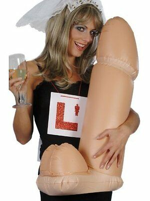 hen do sexy giant  big inflatable willy willie  jokes pranks party game  WOW!!!! (Giant Inflatable Willy)